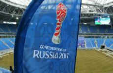 На Кубке Конфедераций 2017 в России ФИФА будет использовать систему видеоповторов
