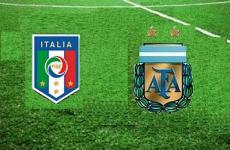 Италия – Аргентина, 23 марта 2018. Прогноз и коэффициенты на товарищеский матч