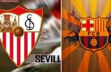 Севилья – Барселона, 31 марта. Прогноз и коэффициенты на матч чемпионата Испании