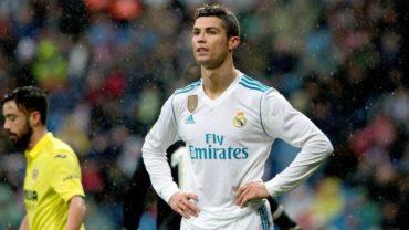 Прогноз на матч Реал Мадрид — Ливерпуль | 26 мая 2018