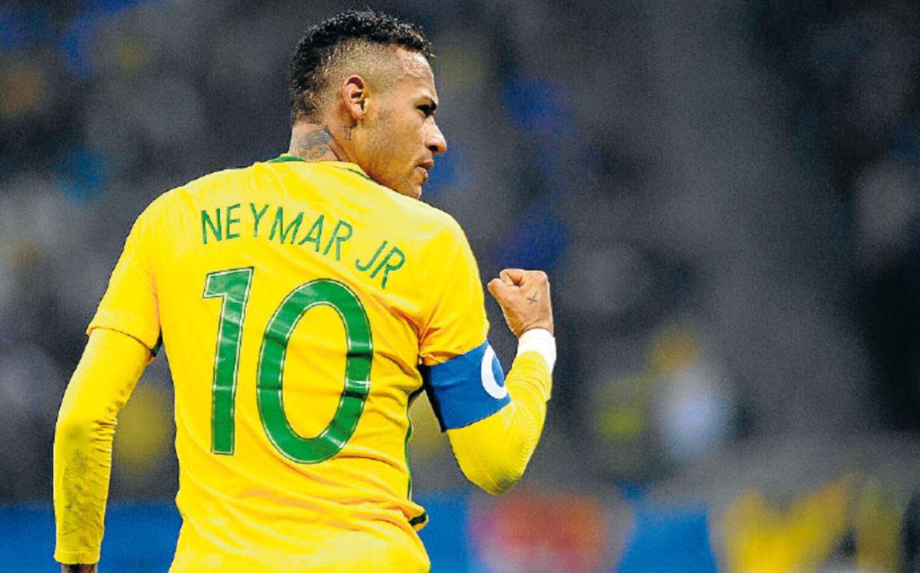 Прогноз на матч Бразилия - Швейцария