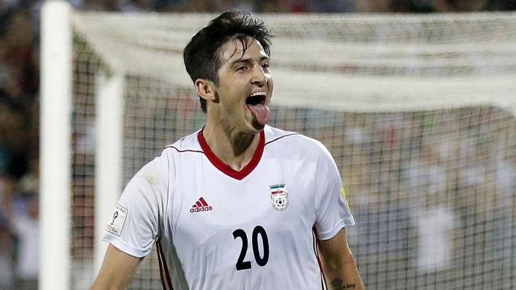 Прогноз на матч Марокко - Иран
