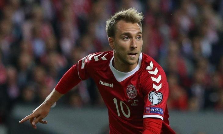 Прогноз на матч Хорватия - Дания