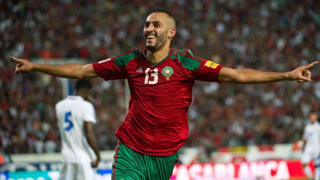 Прогноз на матч Морокко - Иран