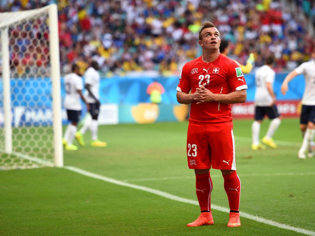Прогноз на матч чемпионата мира по футболу Бразилия - Швейцария