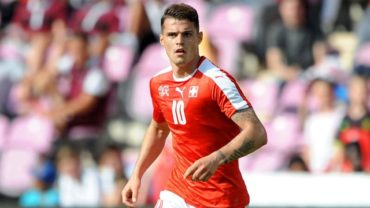 Швейцария – Коста-Рика. Прогноз и коэффициенты на матч ЧМ-2018