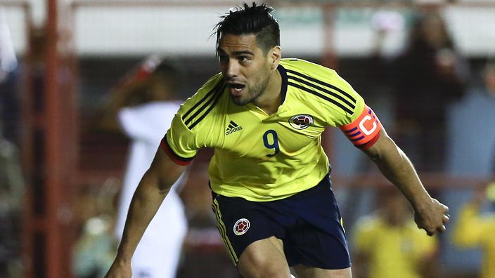 Колумбия - Англия. Прогноз на матч ЧМ-2018