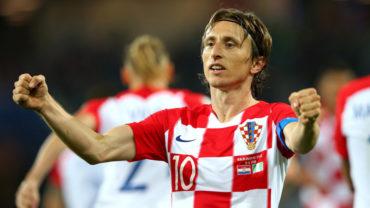Хорватия – Англия. Прогноз и коэффициенты на полуфинал чемпионата мира 2018