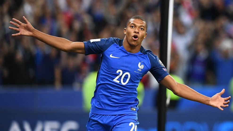 Прогноз на матч Уругвай - Франция