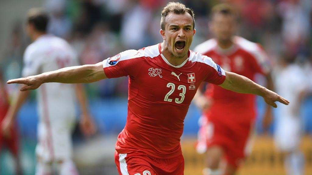Швеция - Швейцария прогноз на матч ЧМ-2018