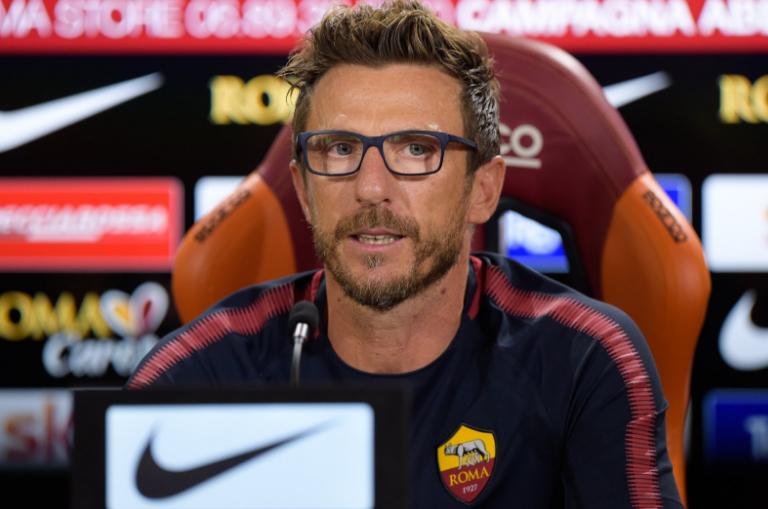 Прогноз на матч Барселона - Рома 1 августа