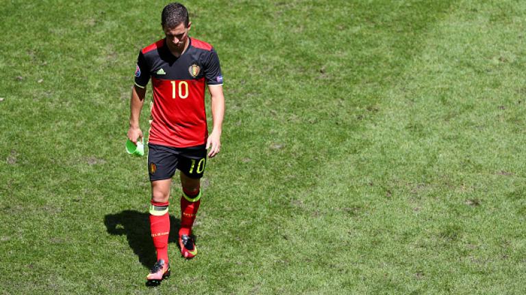 Бельгия - Англия прогноз на матч за третье место на ЧМ-2018