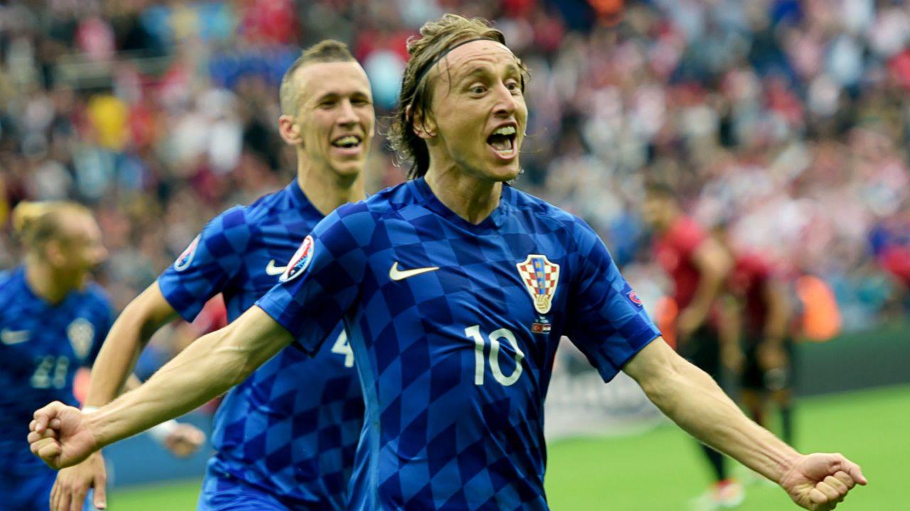 Прогноз на финал ЧМ-2018 Франция - Хорватия