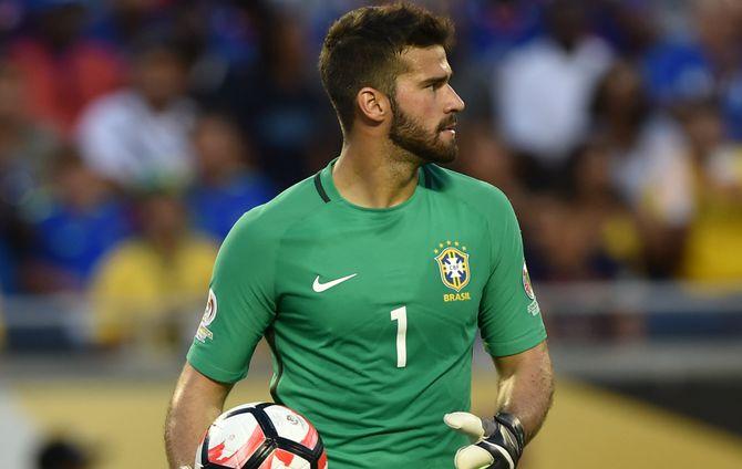 Прогноз на матч Бразилия - Бельгия