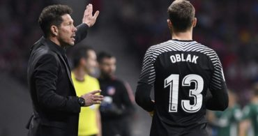 Атлетико Мадрид – Интер: прогноз и коэффициенты на матч Международного Кубка чемпионов