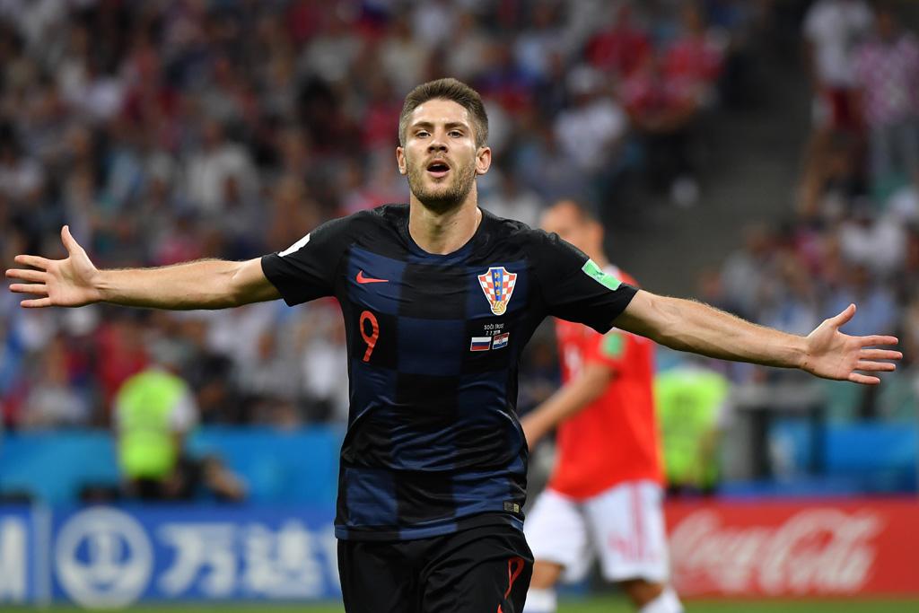 Хорватия - Англия 12 октября прогноз