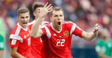 Россия – Турция: прогноз и коэффициенты на матч Лиги Наций УЕФА
