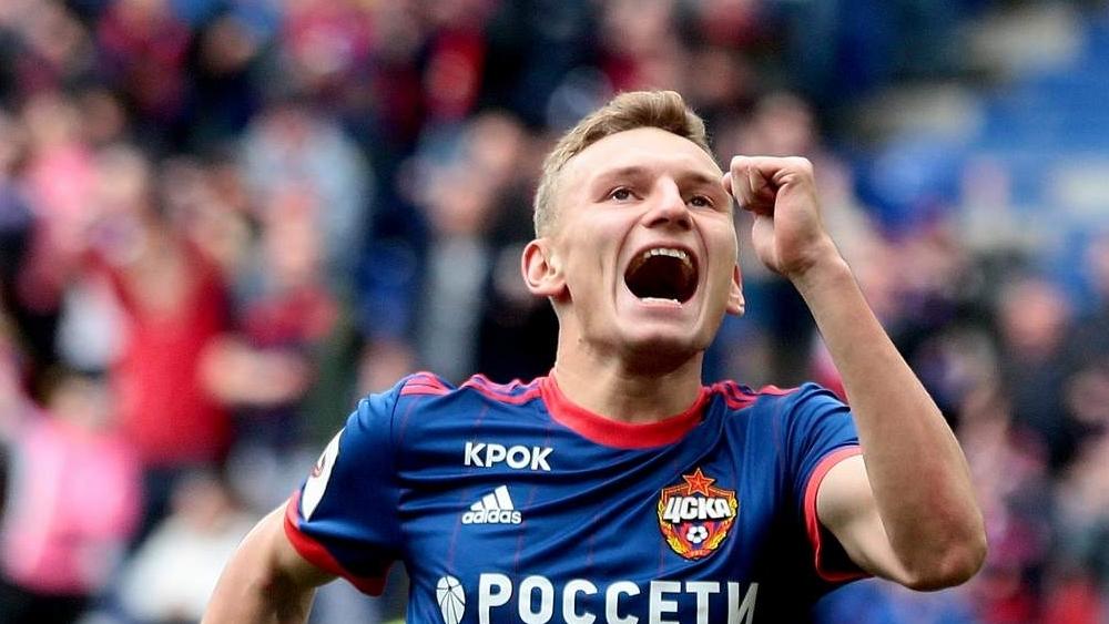 ЦСКА - Краснодар 26.10 прогноз