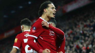 Арсенал – Ливерпуль: прогноз и коэффициенты на матч чемпионата Англии