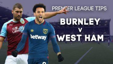 Бернли – Вест Хэм: прогноз и коэффициенты на матч чемпионата Англии