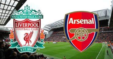 Ливерпуль – Арсенал: прогноз и коэффициенты на матч чемпионата Англии
