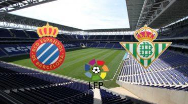 Эспаньол – Бетис: прогноз и коэффициенты на матч чемпионата Испании