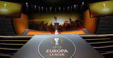 Жеребьёвка Лиги Европы УЕФА. ЛЕ 2018-2019