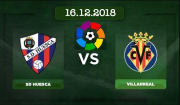 Уэска – Вильярреал: прогноз и коэффициенты на матч чемпионата Испании
