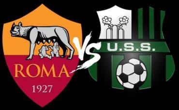 Рома – Сассуоло: прогноз и коэффициенты на матч чемпионата Италии