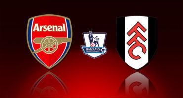 Арсенал — Фулхэм: прогноз и коэффициенты на матч чемпионата Англии