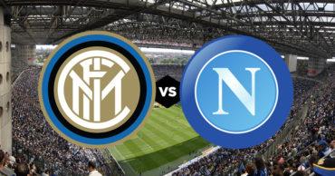 Интер – Наполи: прогноз и коэффициенты на матч чемпионата Италии