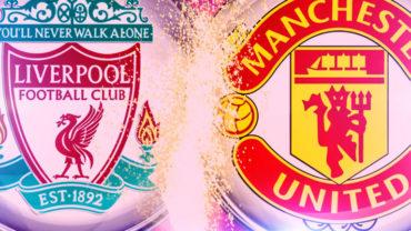 Ливерпуль – Манчестер Юнайтед: прогноз и коэффициенты на матч чемпионата Англии