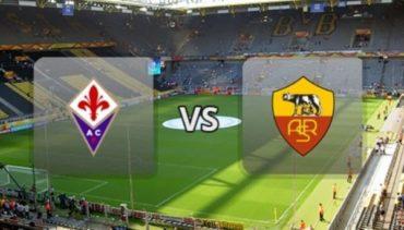 Фиорентина – Рома: прогноз и коэффициенты на матч Кубка Италии