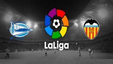 Алавес – Валенсия: прогноз и коэффициенты на матч чемпионата Испании