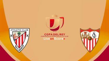 Атлетик Бильбао – Севилья: прогноз и коэффициенты на матч Кубка Испании