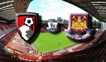 Борнмут – Вест Хэм: прогноз и коэффициенты на матч чемпионата Англии
