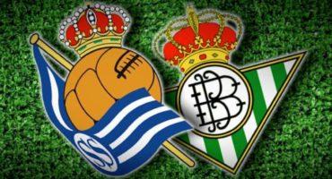 Реал Сосьедад – Бетис: прогноз и коэффициенты на матч Кубка Испании