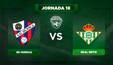 Уэска – Бетис: прогноз и коэффициенты на матч чемпионата Испании