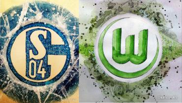 Шальке-04 – Вольфсбург: прогноз и коэффициенты на матч чемпионата Германии
