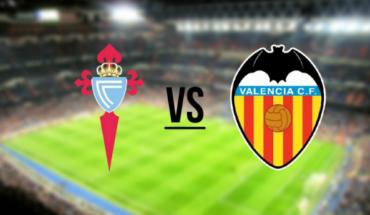 Сельта – Валенсия: прогноз и коэффициенты на матч чемпионата Испании