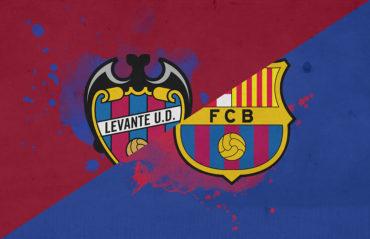 Леванте – Барселона: прогноз и коэффициенты на матч Кубка Испании