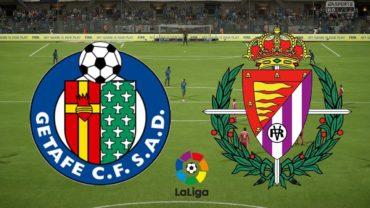 Хетафе – Вальядолид: прогноз и коэффициенты на матч Кубка Испании