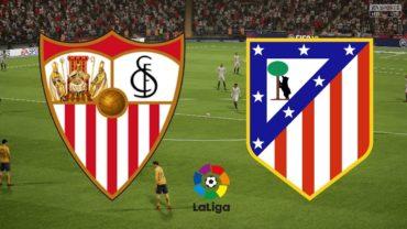 Севилья – Атлетико Мадрид: прогноз и коэффициенты на матч чемпионата Испании