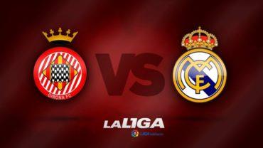 Жирона – Реал Мадрид: прогноз и коэффициенты на матч Кубка Испании