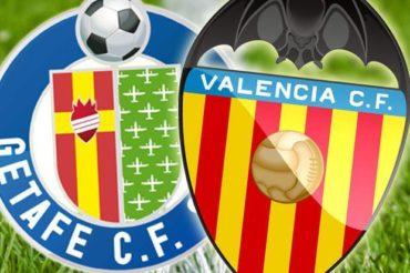 Хетафе – Валенсия: прогноз и коэффициенты на матч Кубка Испании
