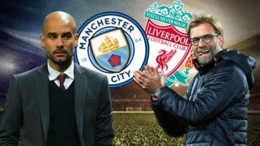 Манчестер Сити – Ливерпуль: прогноз и коэффициенты на матч чемпионата Англии