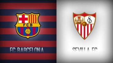 Барселона – Севилья: прогноз и коэффициенты на ответный матч Кубка Короля