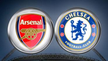 Арсенал – Челси: прогноз и коэффициенты на матч чемпионата Англии