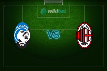 Аталанта – Милан: прогноз и коэффициенты на матч чемпионата Италии