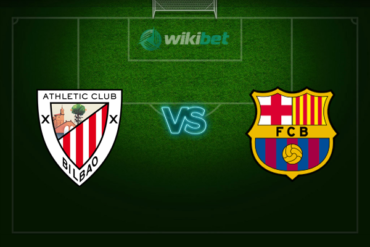 Атлетик Бильбао – Барселона: прогноз и коэффициенты на матч чемпионата Испании